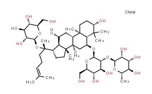 MC558523 | 52705-93-8 | 人参皂苷 Re