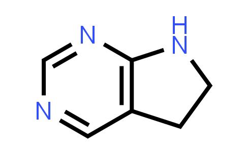 MC560778 | 5654-98-8 | 6,7-Dihydro-5H-pyrrolo[2,3-d]pyrimidine