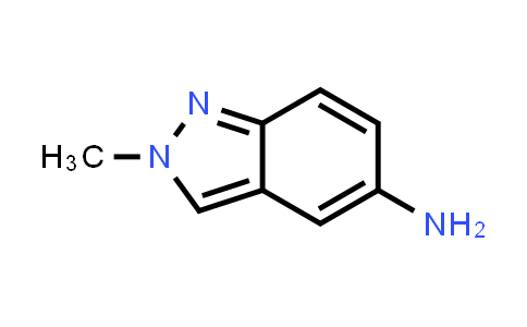 MC562856 | 60518-59-4 | 2-Methyl-2H-indazol-5-amine