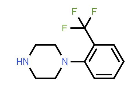 MC564927 | 63854-31-9 | 1-(2-Trifluoromethylphenyl)piperazine