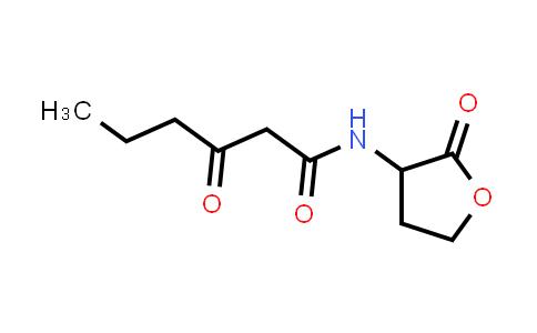 76924-95-3 | N-(Ketocaproyl)-D,L-homoserine lactone