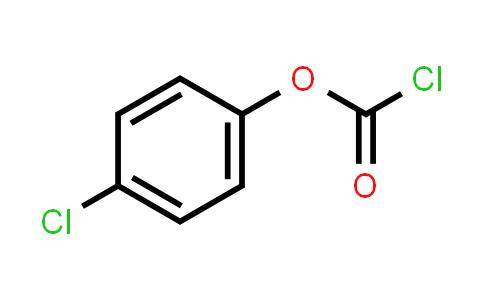 7693-45-0 | 4-Chlorophenyl carbonochloridate