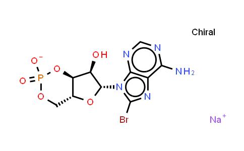 76939-46-3 | 8-Bromo-cAMP sodium salt