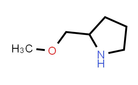 76946-27-5 | 2-(Methoxymethyl)pyrrolidine