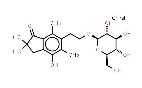 76947-60-9   Onitin 2'-O-glucoside