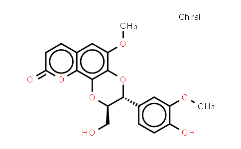 76948-72-6 | Cleomiscosin A