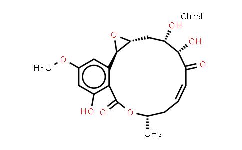 76958-67-3 | Hypothemycin