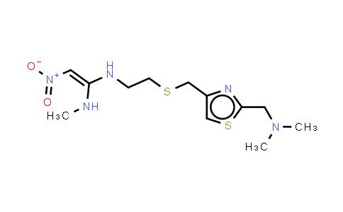 76963-41-2   Nizatidine