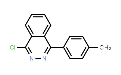 76972-35-5 | 1-Chloro-4-(4-methylphenyl)phthalazine