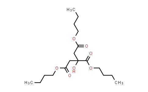77-94-1   Tributyl 2-hydroxypropane-1,2,3-tricarboxylate