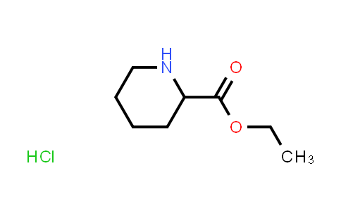 77034-33-4   Ethyl piperidine-2-carboxylate hydrochloride