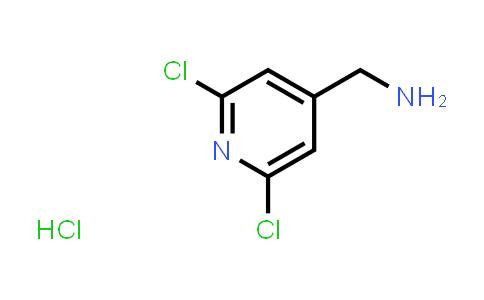 MC576984 | 879660-72-7 | (2,6-Dichloropyridin-4-yl)methanamine hydrochloride