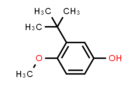 MC577005 | 88-32-4 | 3-tert-Butyl-4-methoxyphenol