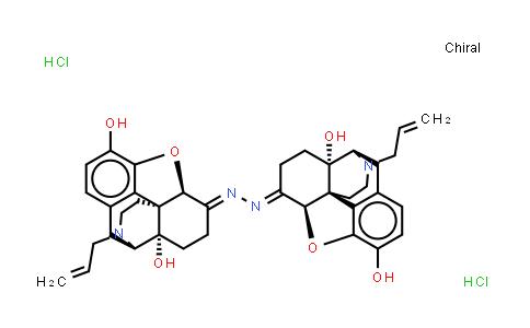 MC577059 | 880759-65-9 | Naloxonazine (dihydrochloride)