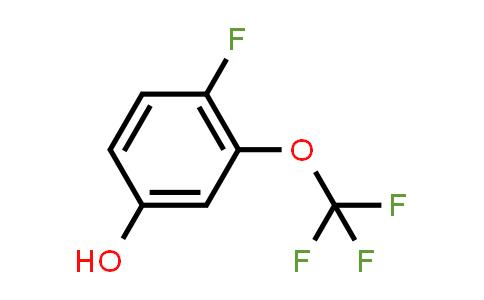 MC577674   886501-26-4   4-Fluoro-3-(trifluoromethoxy)phenol