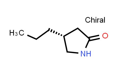 DY580698 | 930123-37-8 | (R)-4-Propylpyrrolidin-2-one