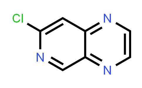 DY580713 | 93049-39-9 | 7-Chloropyrido[3,4-b]pyrazine
