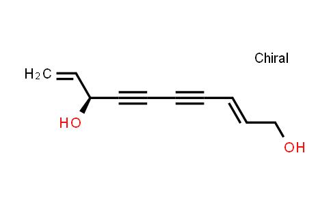 DY580752   931114-98-6   (S,E)-Deca-2,9-diene-4,6-diyne-1,8-diol