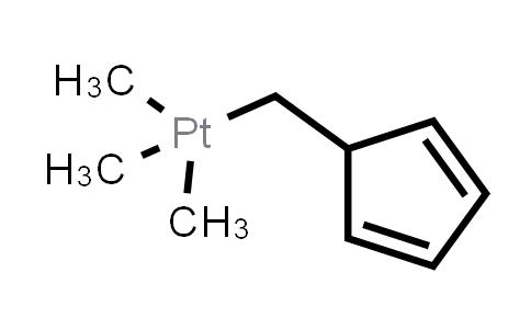 94442-22-5   Trimethyl(methylcyclopentadienyl)platinum