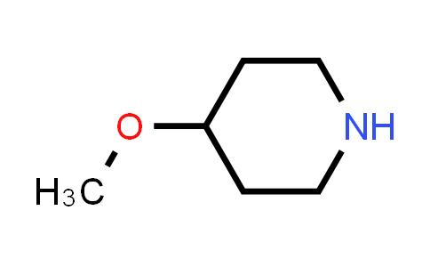 DY583908 | 4045-24-3 | 4-methoxypiperidine