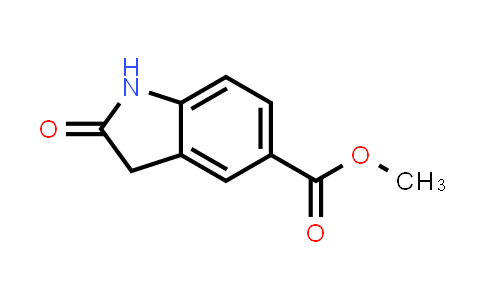 DY583909 | 199328-10-4 | methyl 2-oxo-2,3-dihydro-1H-indole-5-carboxylate