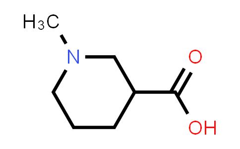 DY583919 | 5657-70-5 | 1-methylpiperidine-3-carboxylic acid