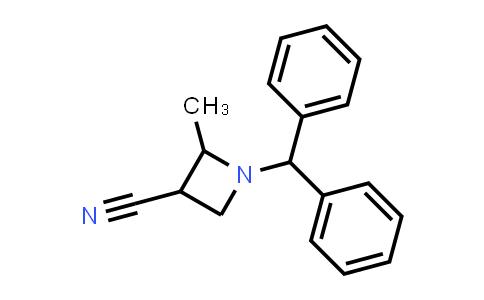 DY584147 | 1260894-65-2 | 1-(diphenylmethyl)-2-methylazetidine-3-carbonitrile