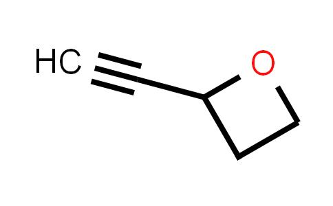 DY584159 | 33869-43-1 | 2-ethynyloxetane
