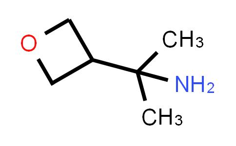 DY584203 | 1545881-36-4 | 2-(oxetan-3-yl)propan-2-amine