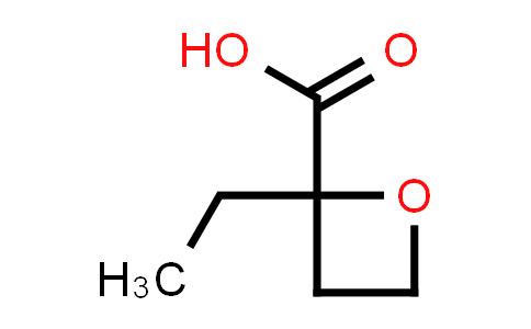 DY584211 | 861534-42-1 | 2-ethyloxetane-2-carboxylic acid