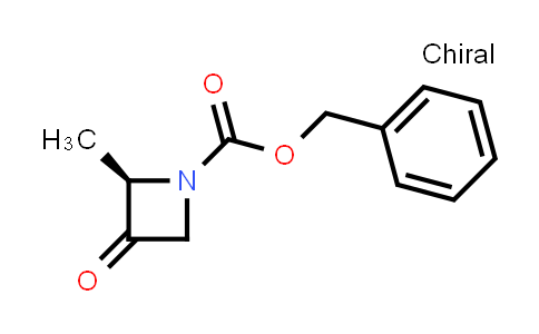 DY584222 | 406220-14-2 | benzyl (2R)-2-methyl-3-oxoazetidine-1-carboxylate