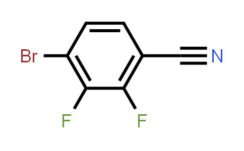 MC584254 | 126163-58-4 | 4-bromo-2,3-difluorobenzonitrile