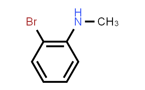 MC584260 | 6832-87-7 | 2-Bromo-N-methylaniline