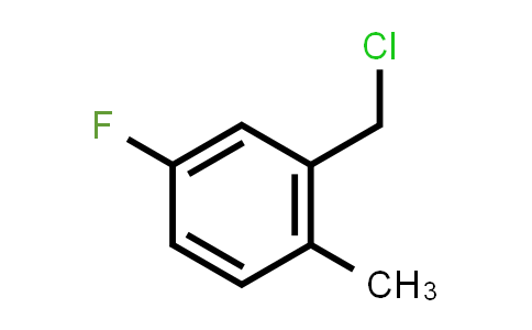 MC584262 | 22062-55-1 | 5-Fluoro-2-methylbenzyl chloride