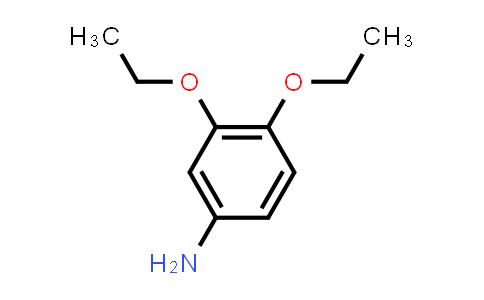 DY584263 | 39052-12-5 | 3,4-Diethoxyaniline