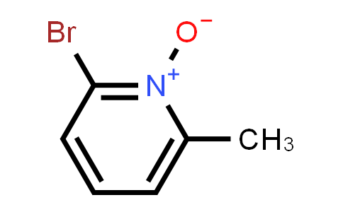 DY584264 | 91668-84-7 | 2-Bromo-6-methylpyridine-N-oxide