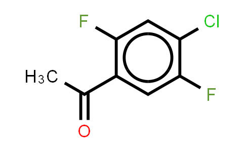MC584269 | 655-12-9 | 4-Chloro-2,5-difluoroacetophenone