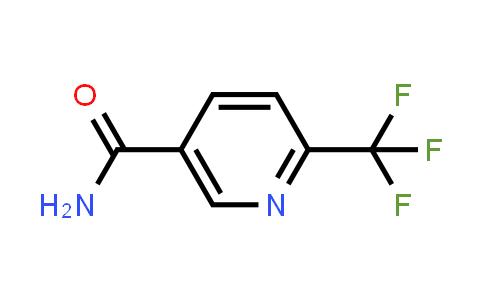 MC584270 | 386715-35-1 | 6-(trifluoromethyl)nicotinamide