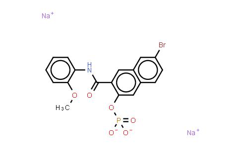 MC584273 | 1919-91-1 | NAPHTHOL AS-BI PHOSPHATE