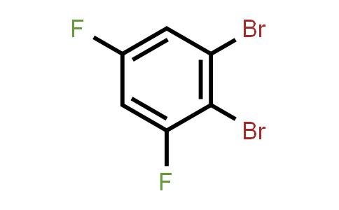MC584275 | 139215-43-3 | 1,2-Dibromo-3,5-difluorobenzene