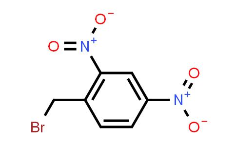 MC584284 | 3013-38-5 | 2,4-Dinitrobenzylbromide