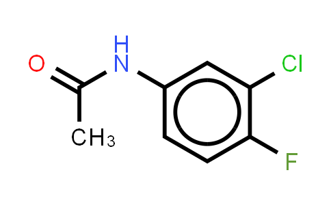 MC584285 | 877-90-7 | 3-Chloro-4-fluoroacetanilide