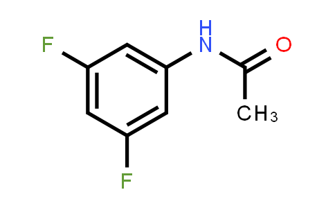 MC584289 | 404-01-3 | N-(3,5-difluorophenyl)acetamide