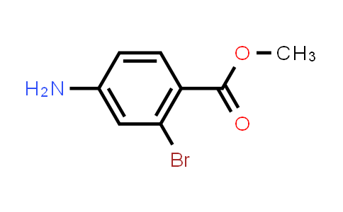 MC584295 | 98545-64-3 | Methyl 4-amino-2-bromobenzoate