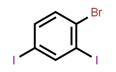 MC584301 | 126063-04-5 | 4-Bromo-1,3-diiodobenzene