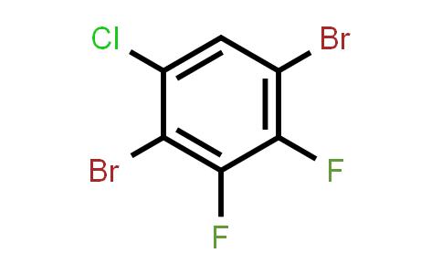 MC584307 | 1804507-33-2 | 1,4-Dibromo-5-chloro-2,3-difluorobenzene