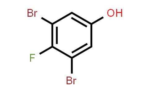 MC584310 | 58107-26-9 | 3,5-dibromo-4-fluorophenol