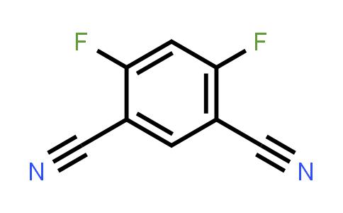 MC584316 | 17654-70-5 | 4,6-二氟间苯二腈