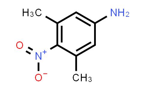 MC584318 | 34761-82-5 | 3,5-二甲基-4-硝基苯胺