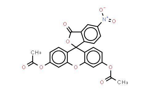 MC584326 | 14926-29-5 | 5-Nitrofluorescein diacetate